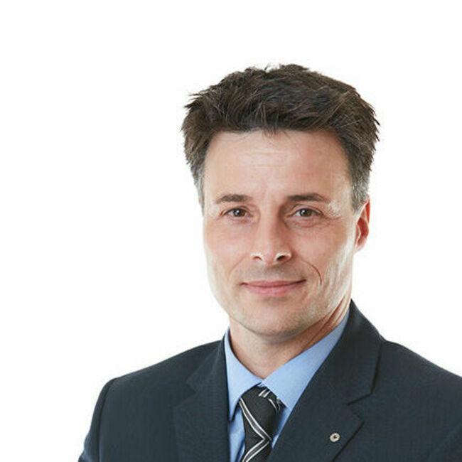 Cédric Yerly